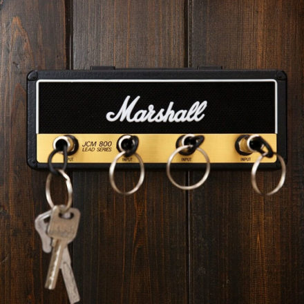Porte-clés mural Marshall JCM800 - vue de face