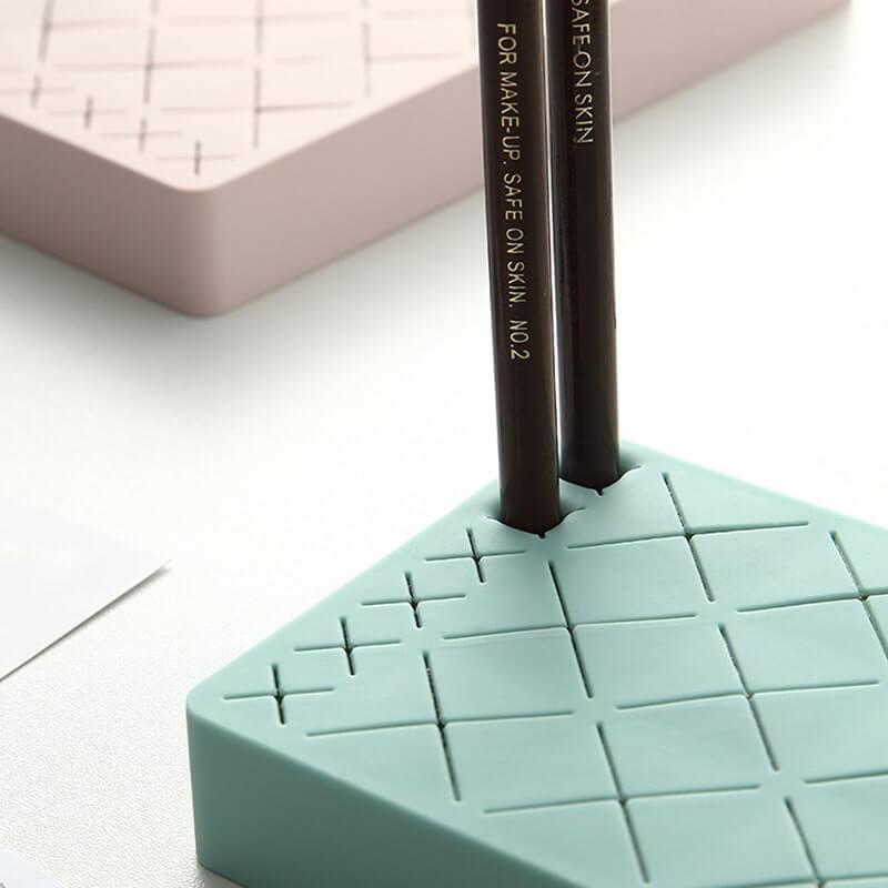 Rangement pour crayons