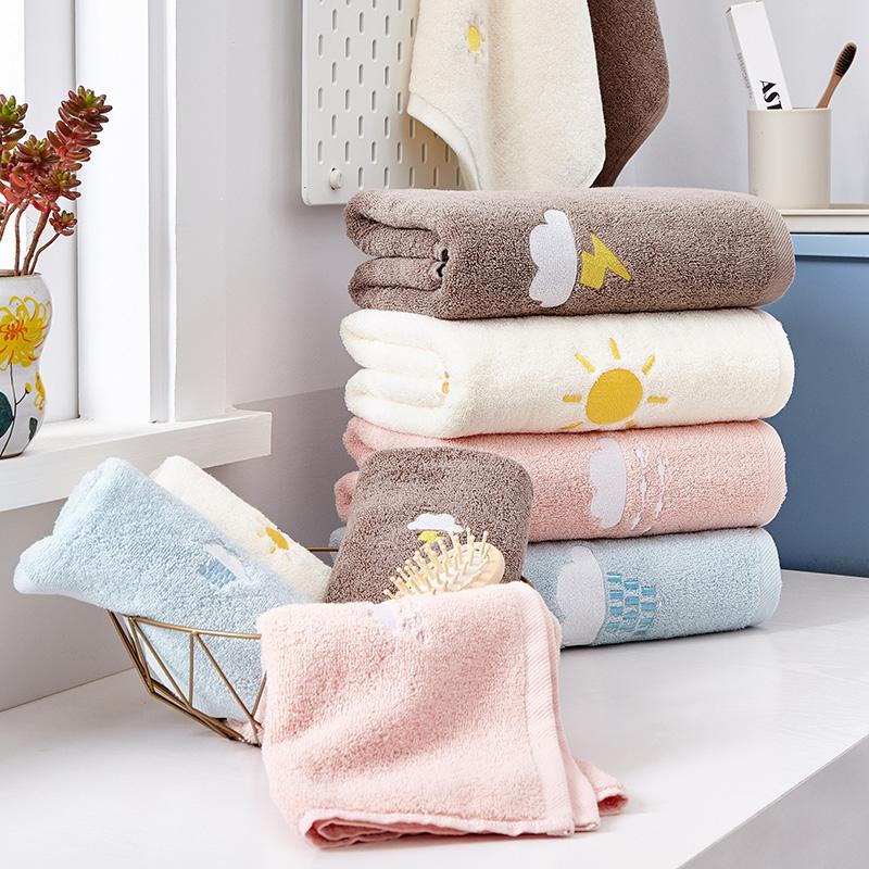 Plusieurs serviettes météo