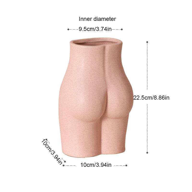 vase fesses de femme