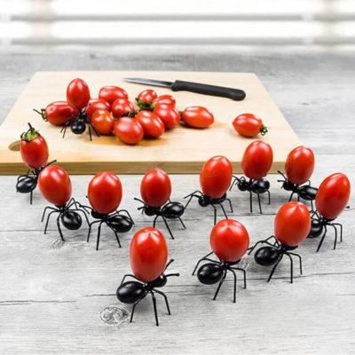 Pique apéro fourmis