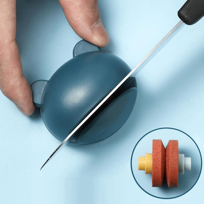 aiguiseur à couteau manuel